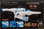 Preview: U.S.S. Enterprise NCC-1701 Star Trek 11/12-Version (Playmates)