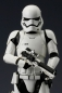 Preview: Star Wars Episode VII ARTFX+ Statuen-Doppelpack First Order Stormtrooper 18 cm