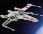 Preview: EasyKit Luke Skywalkers X-Wing Fighter 21 cm (Revell)