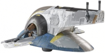 "Jango Fett´s Slave 1 ""Attack of the Clones"""