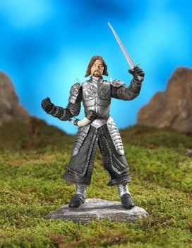 Boromir, Captain of Gondor