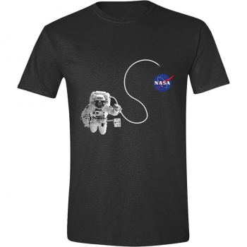 NASA T-Shirt Astro Hose