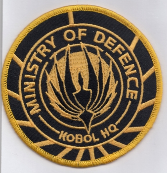 Ministry of Defence Kobol HQ