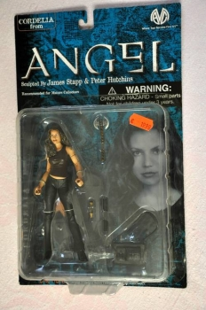 "Angel ""Cordelia"""