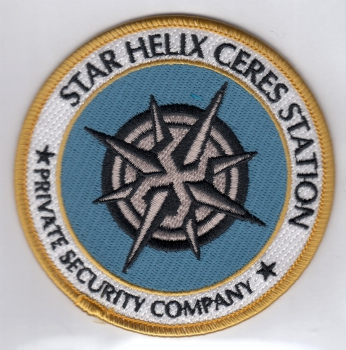 Star Helix - Private Security Company