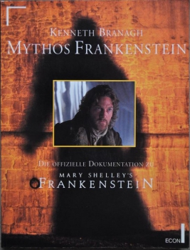 "Branagh, Kenneth: ""Mythos Frankenstein"""