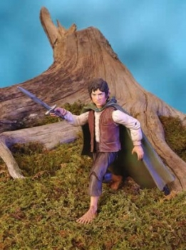 Frodo, with Light-Up Sting Sword