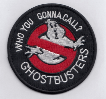 Ghostbusters Who yo gonna call