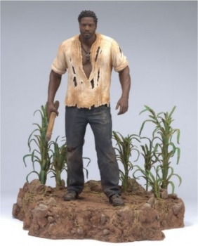 Mr. Eko Actionfigur