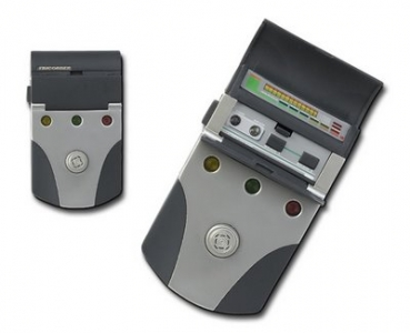 Star Trek 11 Tricorder (Playmates)