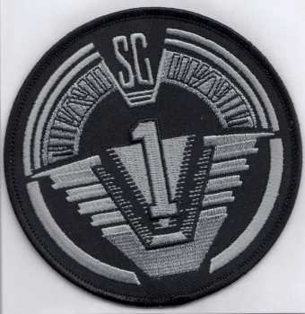 Stargate SG-1 Screen Accurate Logo
