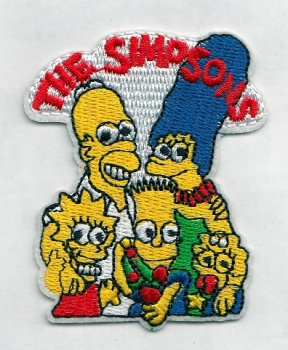 The Simpsons Familiy