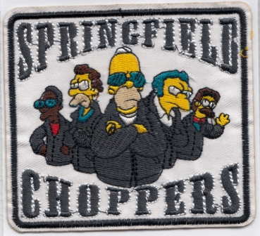 Springfield Choppers