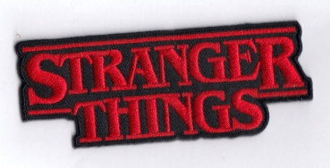 Stranger Things: Logo