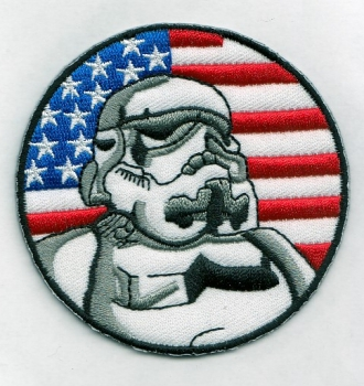 Star Wars US-Trooper