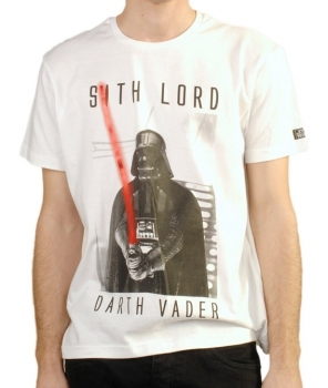 "T-Shirt: ""Sith lord"""