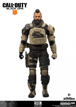 Call of Duty Actionfigur Ruin incl. DLC 15 cm