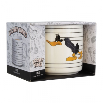 "Tasse ""Duffy Duck"""