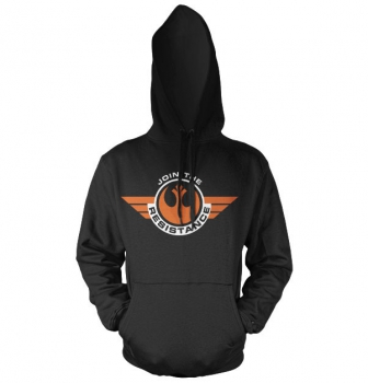 "Hoodie: ""Join the Resistance"""