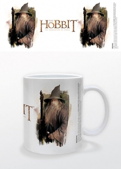 "Tasse ""Hobbit-Gandalf"""