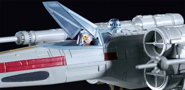 EasyKit Luke Skywalkers X-Wing Fighter 21 cm (Revell)