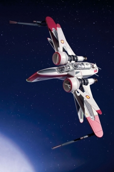EasyKit ARC-170 Fighter 21 cm (Revell)