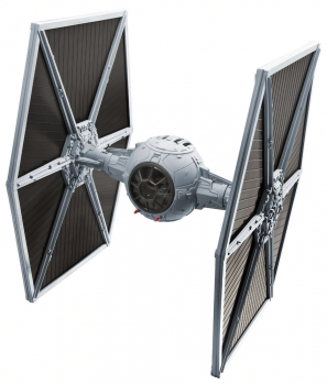 EasyKit TIE Fighter (Revell)