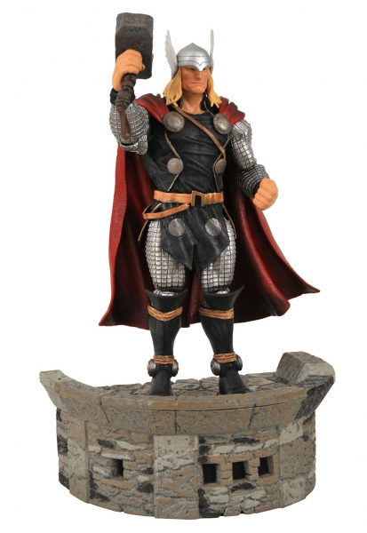 Marvel Select Actionfigur Thor 19 cm