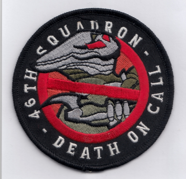 46th Squadron Death on Call