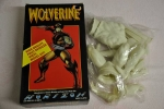 Wolverine Model Kit (Horizon)