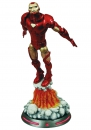 Marvel Select Actionfigur Iron Man 18 cm