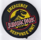 Jurassic Park Emergency Response Unit