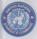United nations Stargate Command