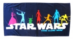 "Star Wars Handtuch ""The Clone Wars"" 70 x 140 cm"