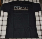 "T-Shirt: ""Episode I"""