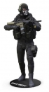 Call of Duty Actionfigur Simon 'Ghost' Riley incl. DLC 15 cm
