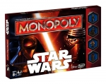 "Star Wars ""Monopoly"""