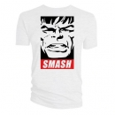 "T-Shirt: ""Hulk smash"""